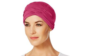 Turbante Oncológico 6