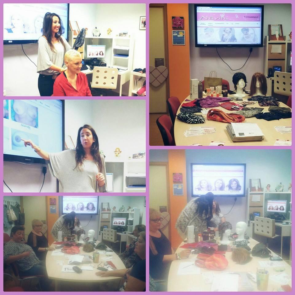 taller club de mama hospital general valencia